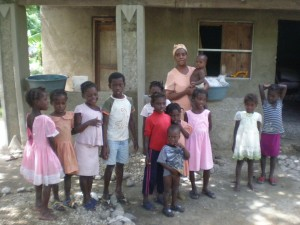 West Pines Community Church Haiti