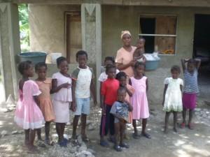 West Pines Community Church Haiti